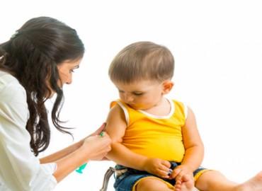 Bebek Aşı Takvimi
